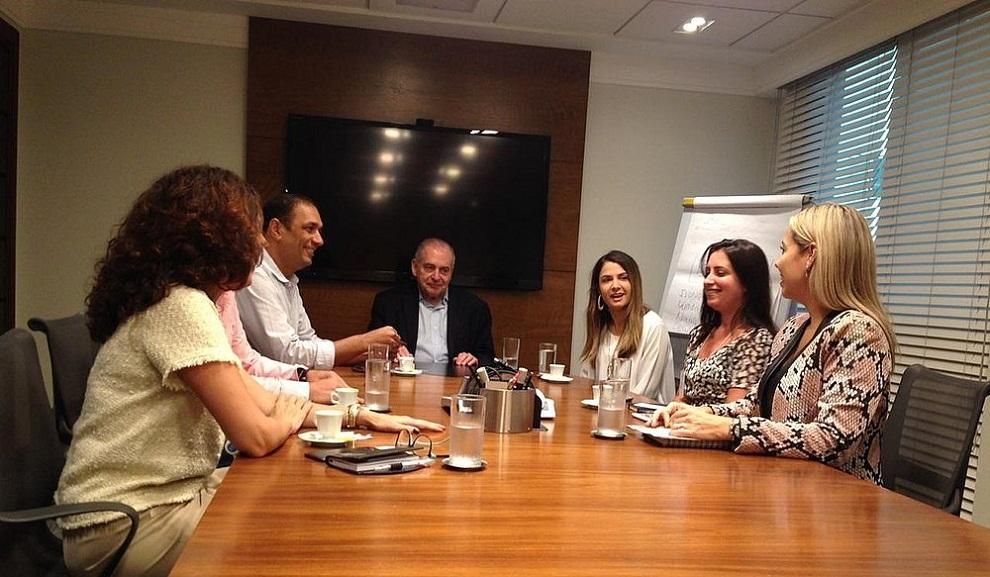 Prefeito visita Rede Bahia e anuncia medidas para incrementar turismo