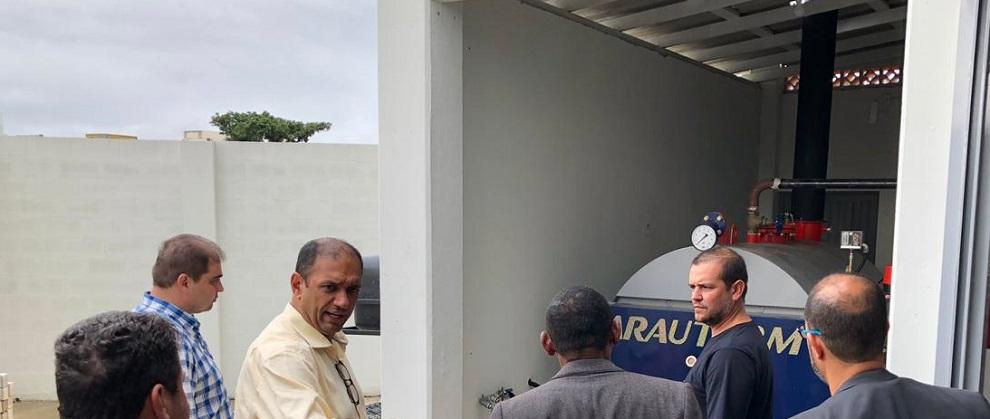 Melhorias para Ilhéus definem agenda de trabalho do prefeito Mário Alexandre