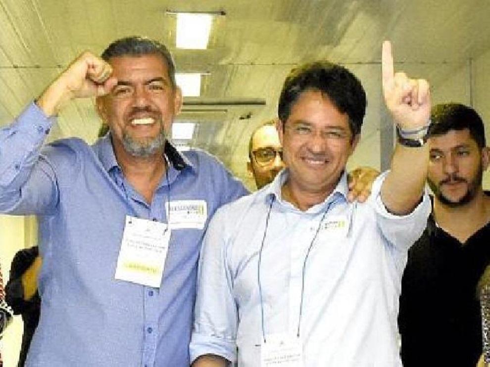 Governador nomeia reitor e vice-reitor da UESC