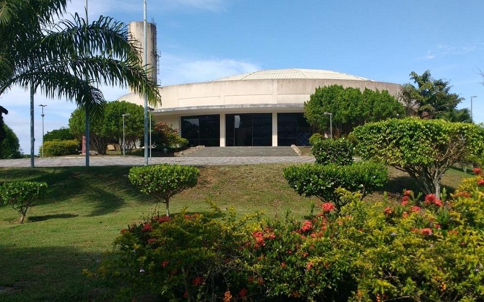 Centro de Convenções de Ilhéus vai ser transformado em um mini-hospital