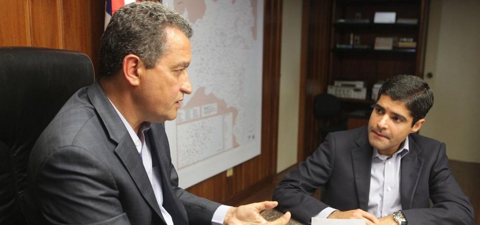 Bahia antecipa feriados e determina fechamento de serviços não essenciais na próxima semana