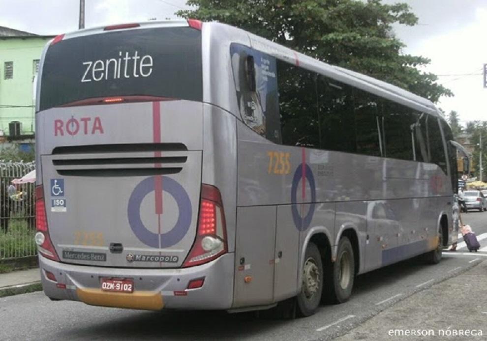 Rui Costa libera transporte intermunicipal em todo o estado