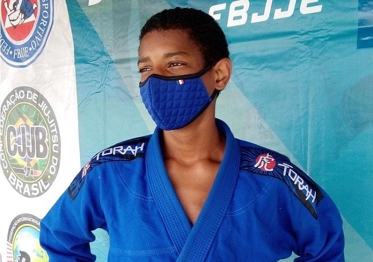 Rameses Cáridas conquista medalha de ouro em Juazeiro